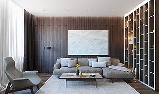 Панели потолочно- стеновые